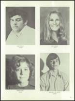 1973 Red Hook High School Yearbook Page 48 & 49
