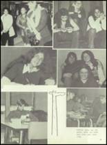 1973 Red Hook High School Yearbook Page 60 & 61