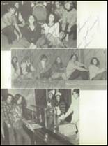 1973 Red Hook High School Yearbook Page 68 & 69