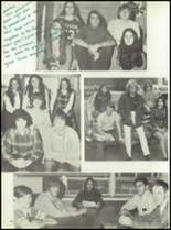 1973 Red Hook High School Yearbook Page 76 & 77