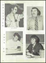1973 Red Hook High School Yearbook Page 84 & 85