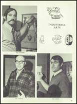 1973 Red Hook High School Yearbook Page 88 & 89