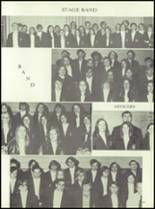 1973 Red Hook High School Yearbook Page 102 & 103
