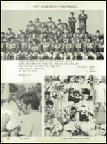 1973 Red Hook High School Yearbook Page 108 & 109