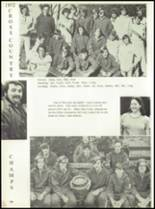 1973 Red Hook High School Yearbook Page 112 & 113