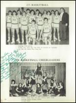 1973 Red Hook High School Yearbook Page 114 & 115