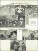 1973 Red Hook High School Yearbook Page 120 & 121