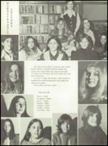 1973 Red Hook High School Yearbook Page 122 & 123
