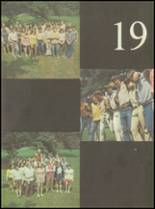 1973 Red Hook High School Yearbook Page 126 & 127