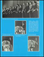 1975 Littleton High School Yearbook Page 16 & 17