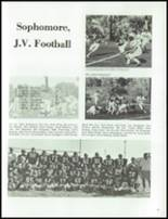 1975 Littleton High School Yearbook Page 24 & 25
