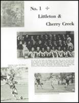 1975 Littleton High School Yearbook Page 26 & 27