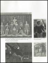 1975 Littleton High School Yearbook Page 34 & 35