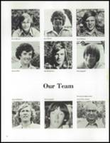 1975 Littleton High School Yearbook Page 36 & 37