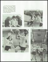 1975 Littleton High School Yearbook Page 38 & 39