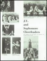 1975 Littleton High School Yearbook Page 40 & 41