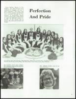1975 Littleton High School Yearbook Page 42 & 43