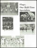 1975 Littleton High School Yearbook Page 44 & 45