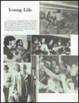 1975 Littleton High School Yearbook Page 54 & 55