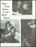 1975 Littleton High School Yearbook Page 66 & 67