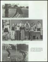 1975 Littleton High School Yearbook Page 72 & 73