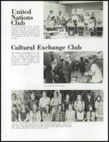 1975 Littleton High School Yearbook Page 78 & 79