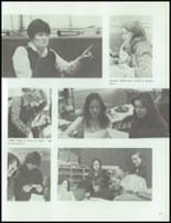 1975 Littleton High School Yearbook Page 88 & 89