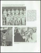 1975 Littleton High School Yearbook Page 92 & 93