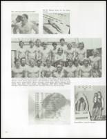 1975 Littleton High School Yearbook Page 96 & 97