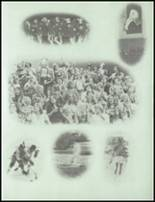 1975 Littleton High School Yearbook Page 104 & 105