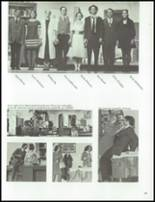1975 Littleton High School Yearbook Page 106 & 107