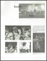 1975 Littleton High School Yearbook Page 112 & 113
