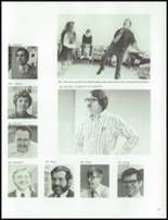 1975 Littleton High School Yearbook Page 124 & 125