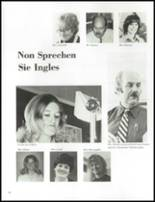 1975 Littleton High School Yearbook Page 126 & 127