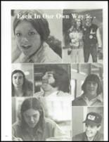 1975 Littleton High School Yearbook Page 138 & 139