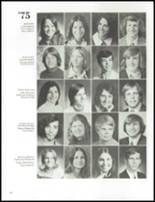 1975 Littleton High School Yearbook Page 142 & 143