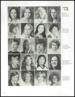 1975 Littleton High School Yearbook Page 152 & 153