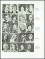 1975 Littleton High School Yearbook Page 154 & 155