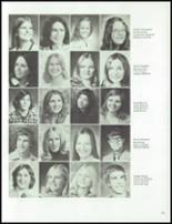 1975 Littleton High School Yearbook Page 158 & 159