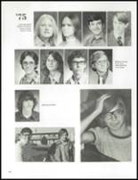 1975 Littleton High School Yearbook Page 160 & 161