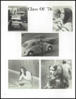 1975 Littleton High School Yearbook Page 162 & 163