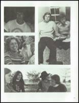 1975 Littleton High School Yearbook Page 182 & 183