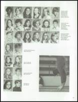 1975 Littleton High School Yearbook Page 184 & 185
