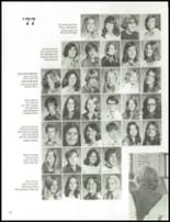 1975 Littleton High School Yearbook Page 186 & 187