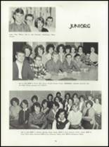 1964 Central High School Yearbook Page 50 & 51