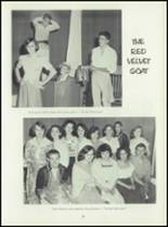 1964 Central High School Yearbook Page 68 & 69