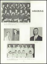 1964 Central High School Yearbook Page 78 & 79