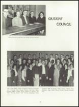 1964 Central High School Yearbook Page 88 & 89