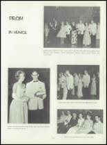 1964 Central High School Yearbook Page 106 & 107