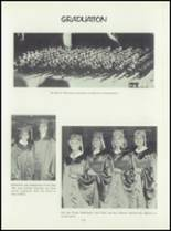 1964 Central High School Yearbook Page 118 & 119